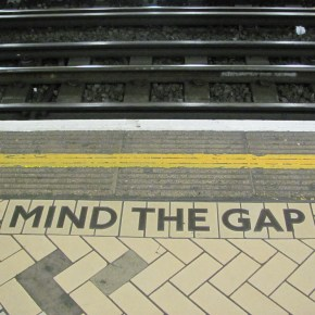 Minding and Bridging the Research – Treatment Gap