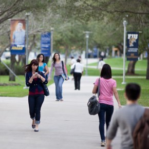 Returning to School after Eating Disorder Treatment