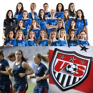 Womens World Cup 2015