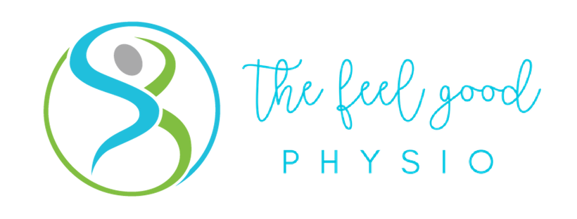 The Feel Good Physio Logo