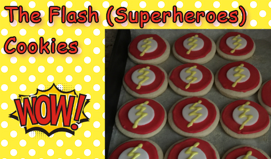 The Feliciano Journey the-flash-cookies