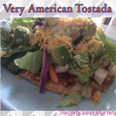 The Feliciano Journey american-tostada