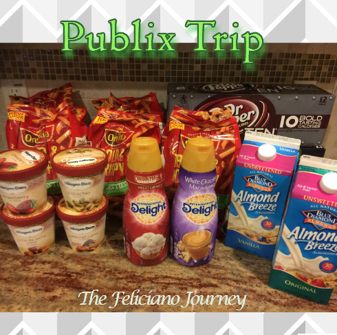 The Feliciano Journey publix-082015