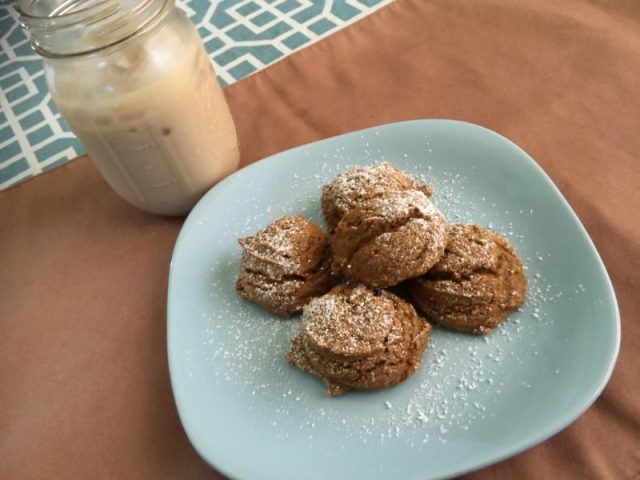 The Feliciano Journey wheat-pumpkin-cookies-and-frosting  The Feliciano Journey 20151105_175729666_iOS-800x600