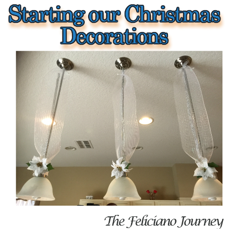 The Feliciano Journey christmas-kitchen-lights