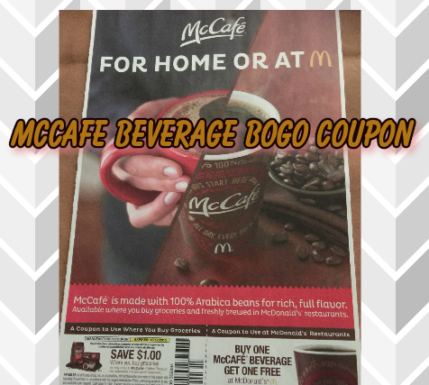mccafe bogo coupon