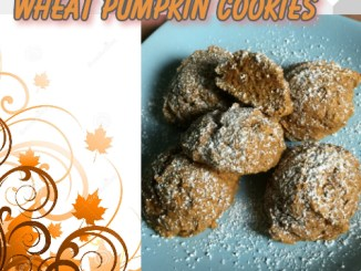 The Feliciano Journey wheat-pumpkin-cookies
