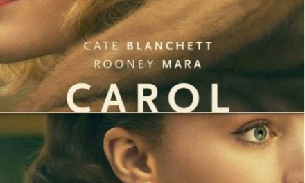 FREE tickets to see CAROL Scottsdale, AZ – 12/22