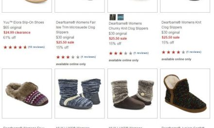 JCPenney save $10 when spending $25 (coupon code)