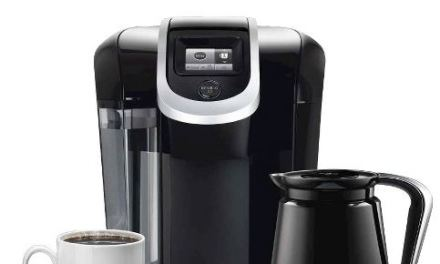 Target Keurig 2.0 K300 as low as $67.99