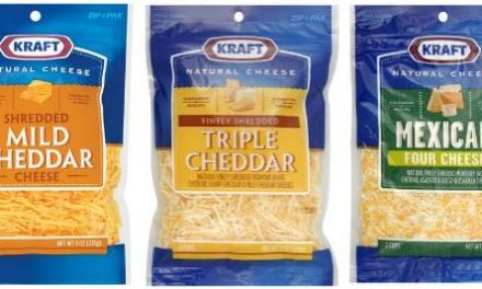 Publix Kraft Cheese as low as $1.65 (starts 12/17)