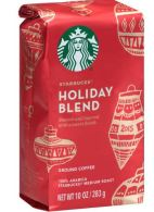 The Feliciano Journey starbucks-holiday-blend