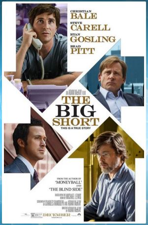 Run Free Passes for The Big Short in Tampa 12/16