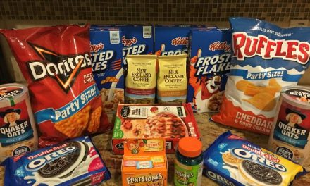 Publix Shopping Trip 1/14/16 – Amount Paid $15.18