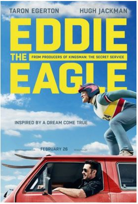 The Feliciano Journey eddie-the-eagle