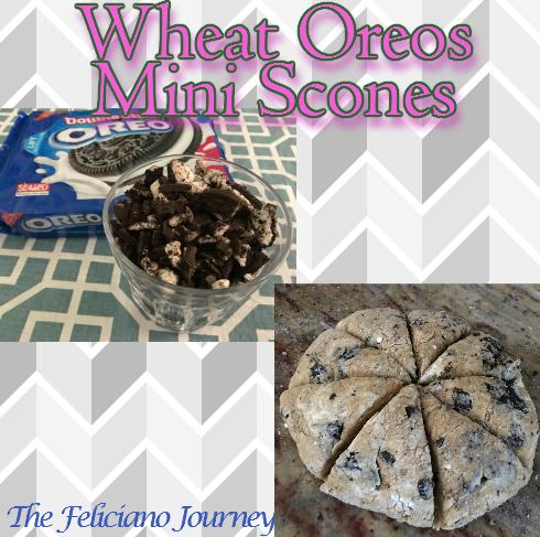 The Feliciano Journey wheat-oreo-mini-scones2  The Feliciano Journey wheat-oreo-mini-scones