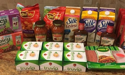 Publix Shopping Trip 2/28/16 – $11.92