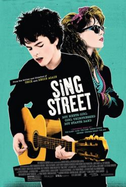 See it First: Sing Street (43 cities to choose from) on 4/13