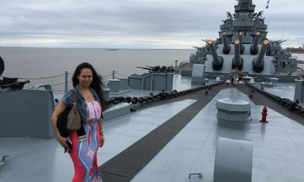 Army Graduation Road Trip Day 1 Naval Aviation & USS Battleship (Saved $349)