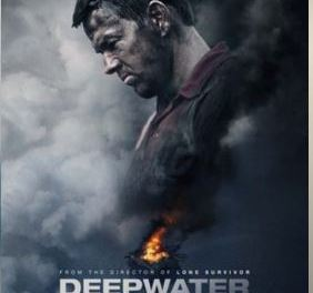 See it First (Deepwater Horizon) Orlando 9/27