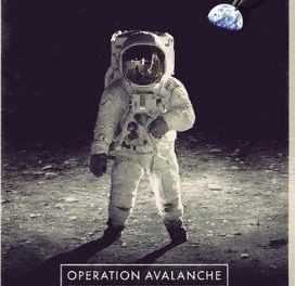 See it First (Operation Avalanche) Atlanta 9/28