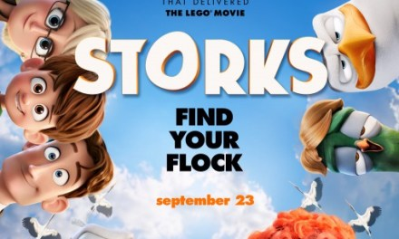Storks How we saw it before shown FREE (also FREE Florida tickets now available)