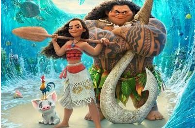 See it First FREE (Moana in 3D) Tampa 11/21/16 (get tickets before they are gone)