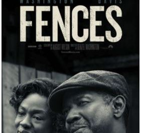 New Tickets to see FREE (FENCES) Tampa 12/20