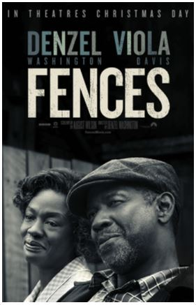The Feliciano Journey FENCES