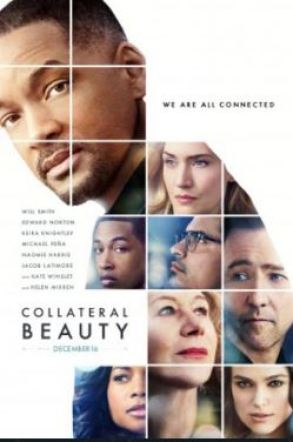 The Feliciano Journey collateral-beauty