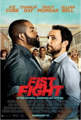 New Tickets to see FREE (FIST FIGHT) Tampa & Jacksonville 2/13