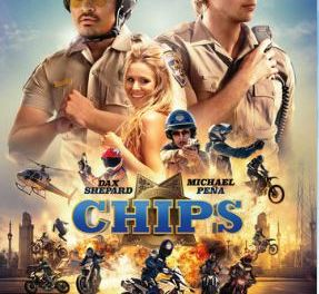 "Tampa: See ""Chips"" for FREE on 3/22"