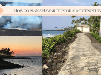 The Feliciano Journey how-to-hawaii-trip-part-1