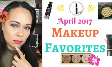 My Top 10 April Makeup ?Favorite Items | Jazz Journey