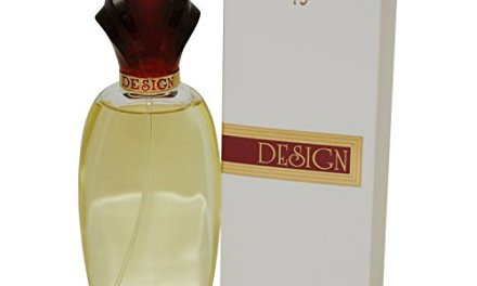 Design by Paul Sebastian for Women, Eau De Parfum Spray, 3.4-Ounce