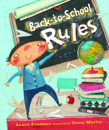 Back-to-School Rules