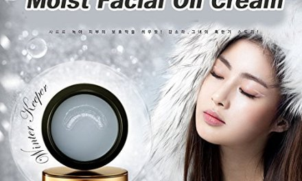 2x Moist Facial Oil Cream 7 Free Multi balm Creates smooth radiant skin k-beautybox