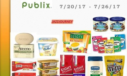 Publix Weekly Ad 7/20/17 – 7/26/17