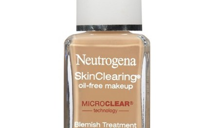 CVS: Neutrogena Skinclearing Makeup (upcoming ad 8/27) for $2.24