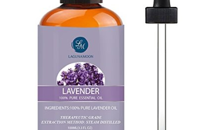 Lavender Essential Oil,Aromatheraphy The…
