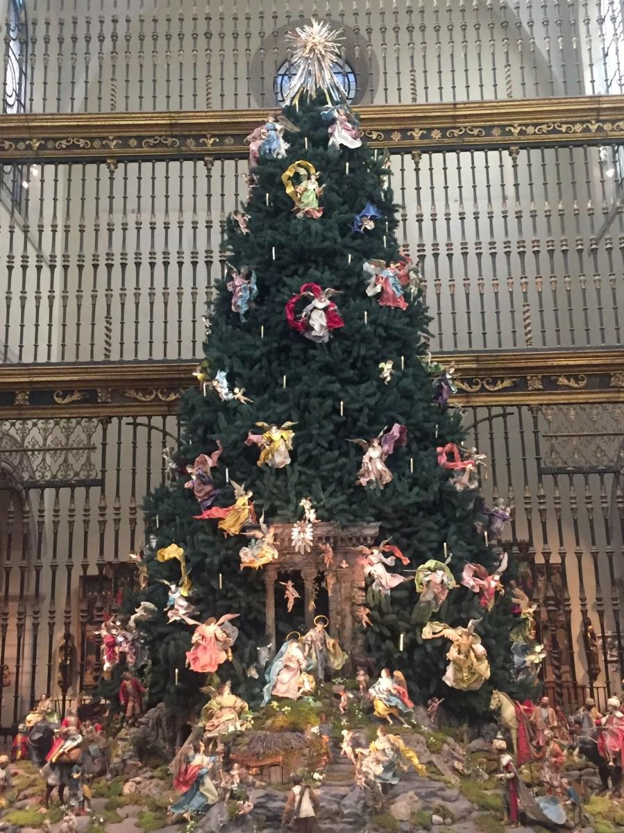 Happy Holidays York 12 Ways