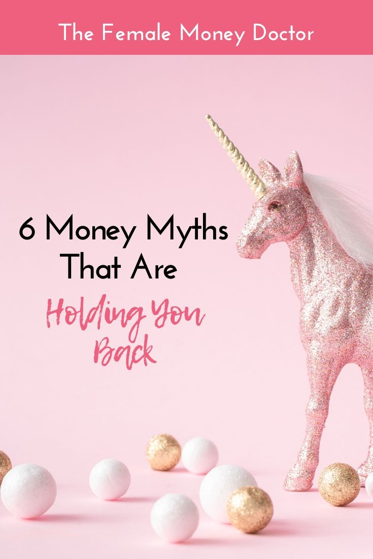 Money Myths Busted