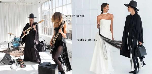 冬天就要這樣搭!H&M 假日穿搭指南打造一系列時尚簡約服飾 - The Femin
