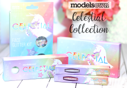 Models Own Celestial Collection