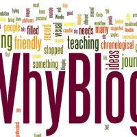 Beginning Blogging: Uncovering the needs of a newbie blogger