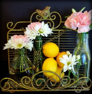 Sylvia Korte: When Life Hands You Lemons