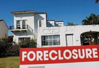 Free Listings Of Foreclosed Homes