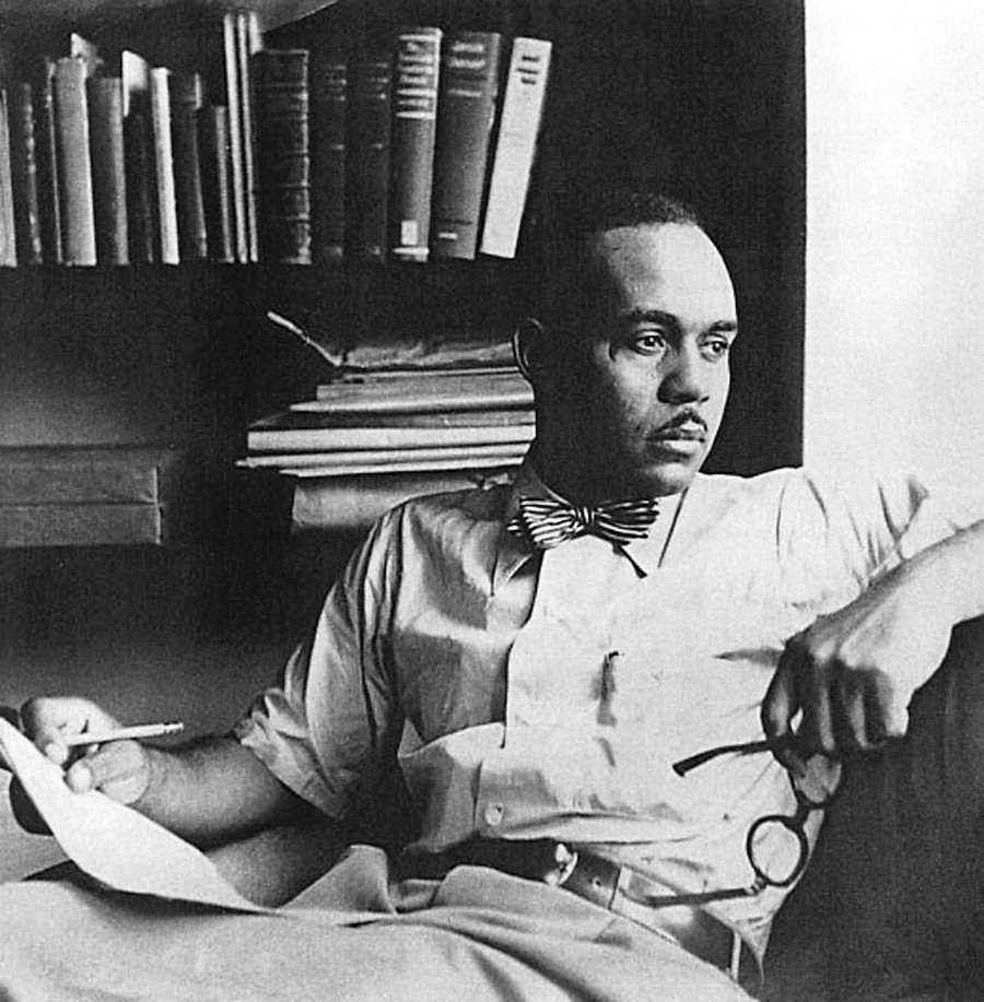 What Ralph Ellison Can Teach Us about Trayvon Martin - The ...