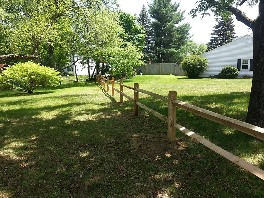 Black Locust Fence Posts For Sale