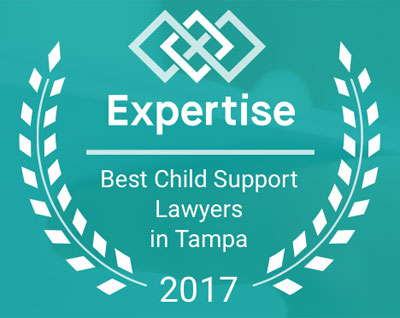 2017 Expertise award for Fernandez Law Group